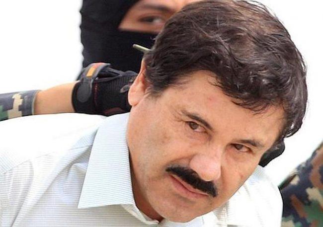 Joaquin Archivaldo Guzman Loera Richest Drug Lords 2016