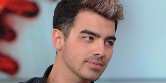 Joe Jonas Richest Disney Stars 2018