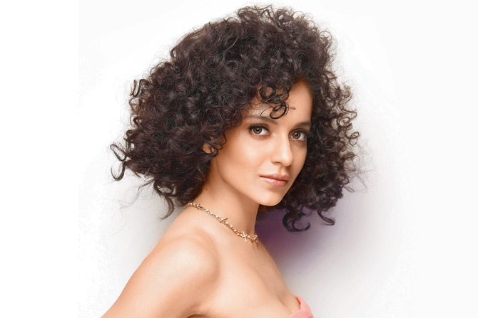 Kangana Ranaut Richest Bollywood Actresses 2017