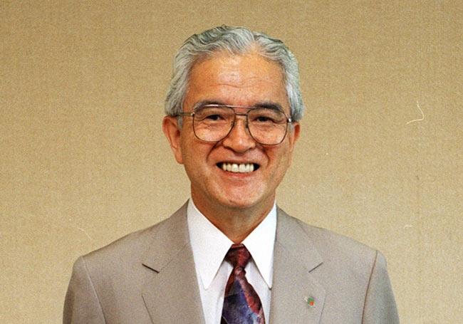 Keiichiro Takahara Richest Japanese People 2016