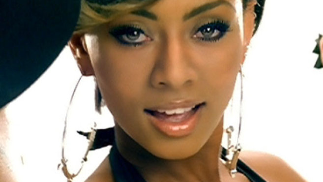 Keri Hilson Richest R&B Singers In The World 2016