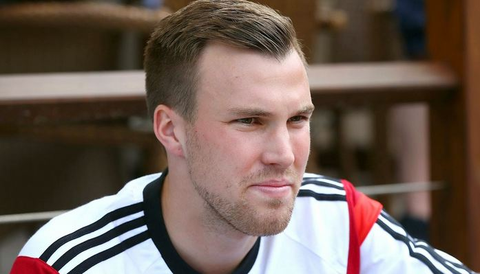 Kevin Grosskreutz Richest Football Players of Germany 2018