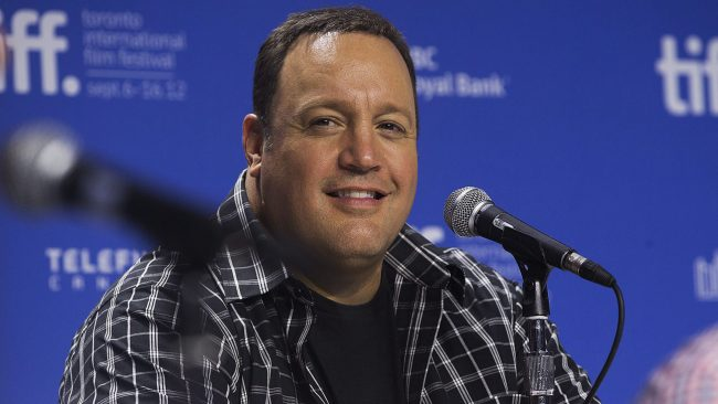 Kevin James Richest Comedians 2016