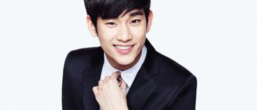 Kim Soo Hyun Highest Paid Korean Actors 2016