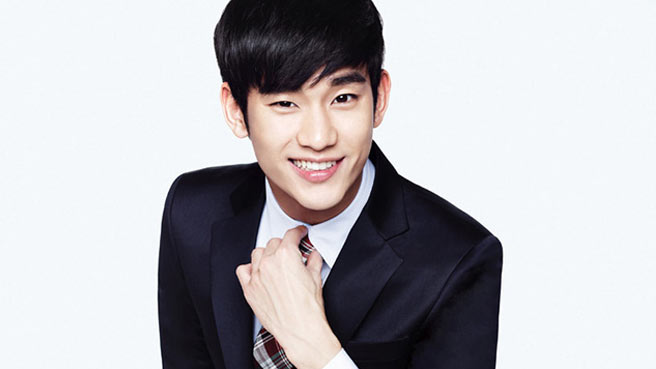 Kim Soo Hyun - Highest Paid Korean Actors