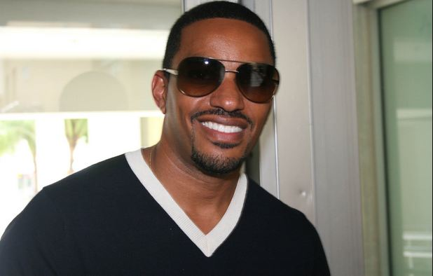Laz Alonso Most Handsome Black Men 2017