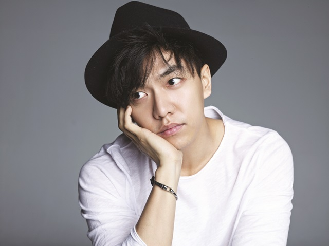 Lee Seung Gi Highest Paid Korean Actors 2016
