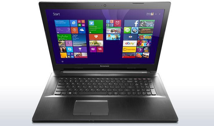 Lenovo Z70 Laptop Cheapest Gaming Laptops 2017