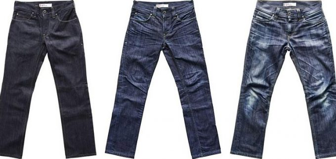 Top 10 Best Selling Jeans Brands In The World