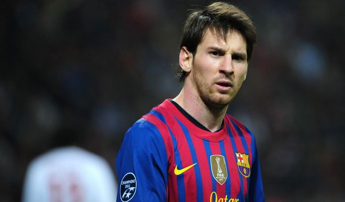 Lionel Messi Most Handsome Soccer Players 2016