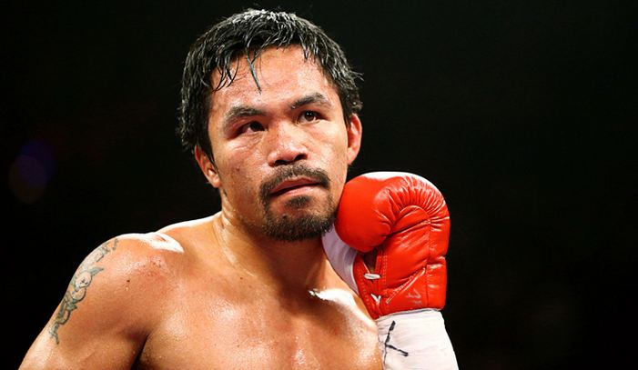 Manny Pacquiao Richest Boxers 2017