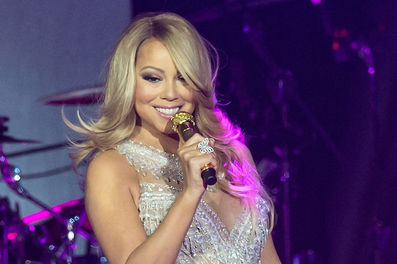 The Richest Hip Hop Fo... Mariah Carey Net Worth 2017 Forbes