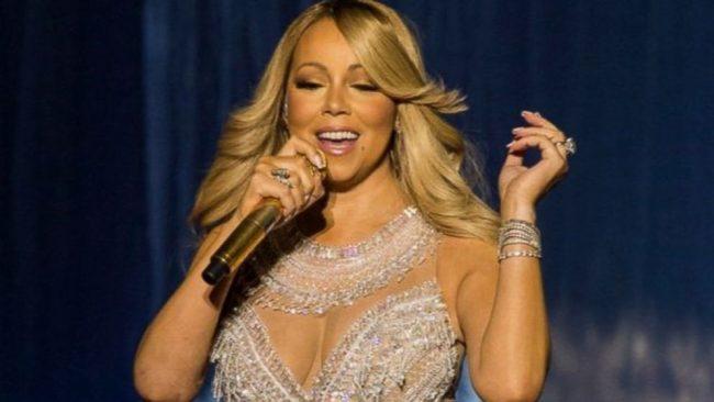 Mariah Carey Richest Female Singers 2017