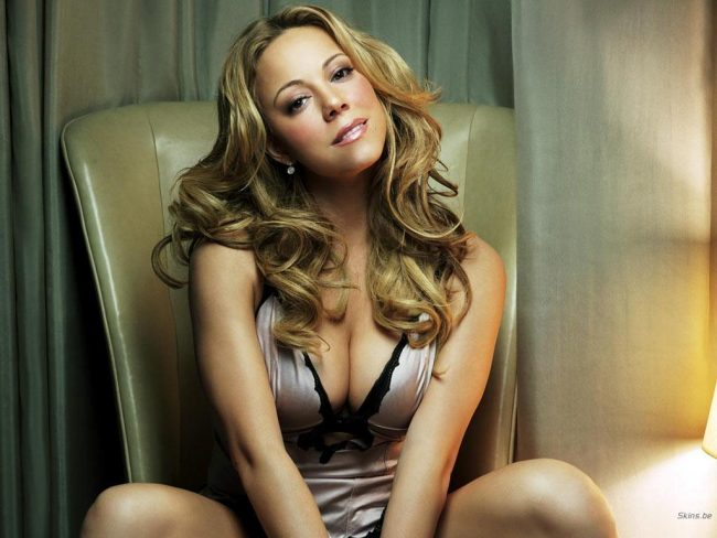 Mariah Carey Richest R&B Singers In The World 2017