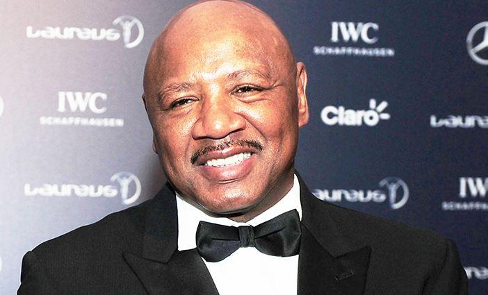 Marvin Hagler Richest Boxers 2018