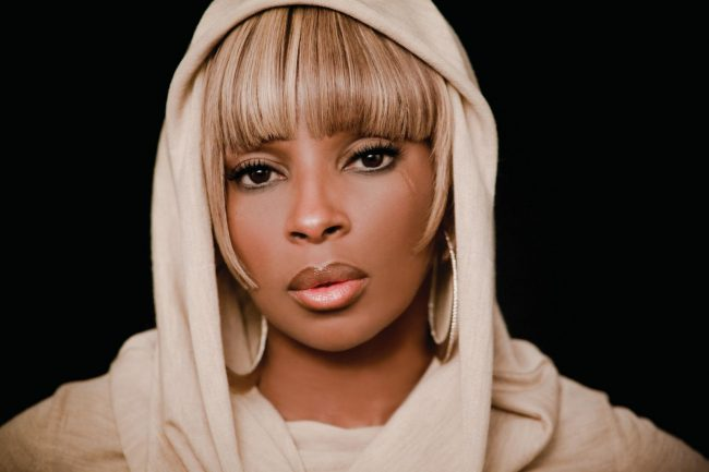 Mary J. Blige Richest R&B Singers In The World 2018