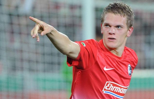 Matthias Ginter Richest Football Players of Germany 2018