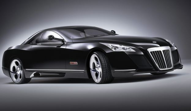 Top 10 Most Expensive Car Brands In The World