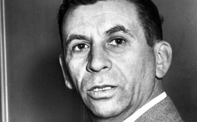 Meyer Lansky Richest Gangsters 2018