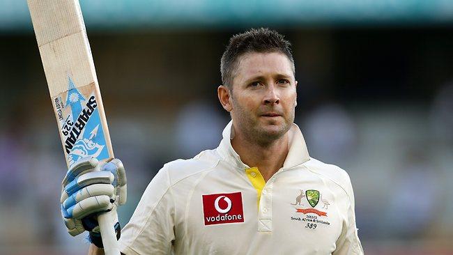 Michael Clarke Richest Cricketers in Australia 2018