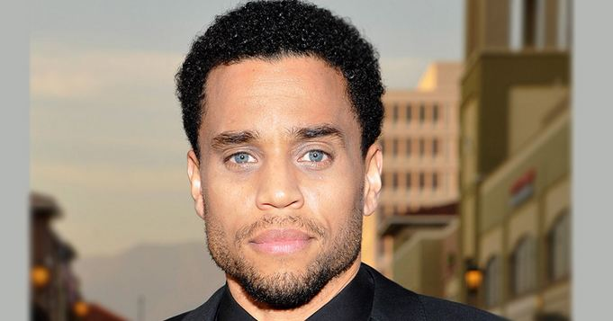 Michael Ealy Most Handsome Black Actors 2016