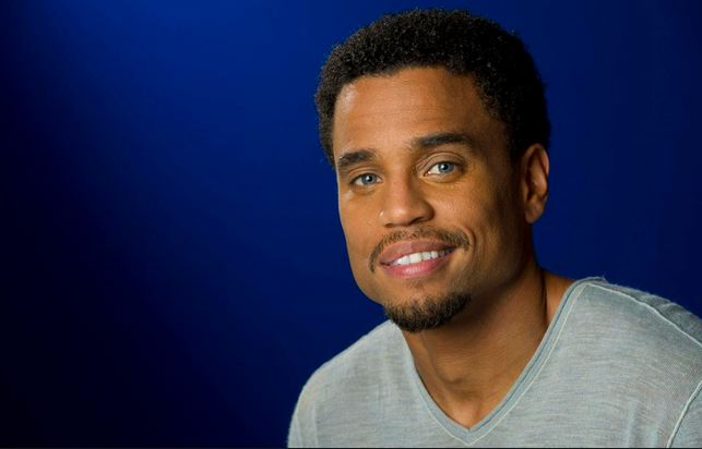 Michael Ealy Most Handsome Black Men 2018