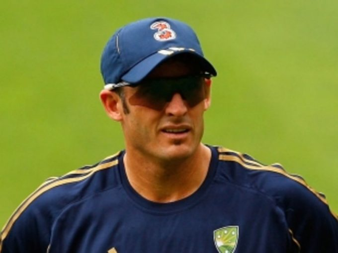 Michael Hussey Richest Cricketers in Australia 2016
