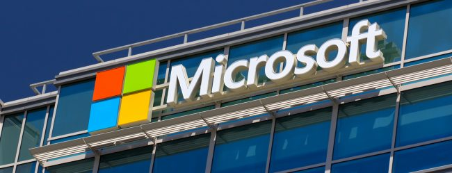 Microsoft Richest Electronic Companies 2016