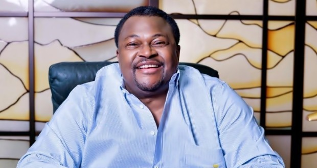 Mike Adenuga - Richest Black Man