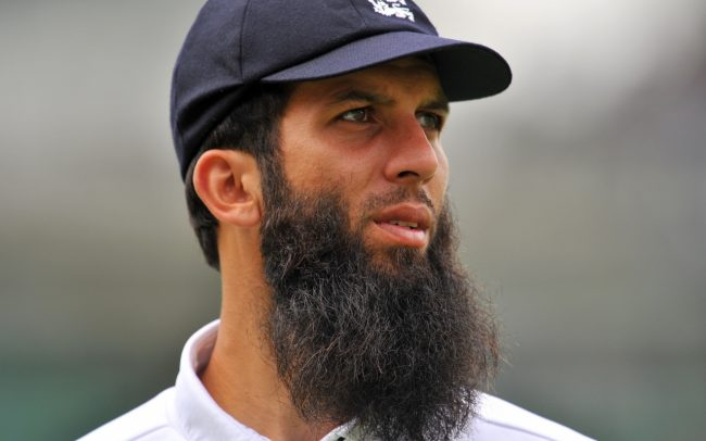 Moeen Ali Richest Cricketers in England 2018