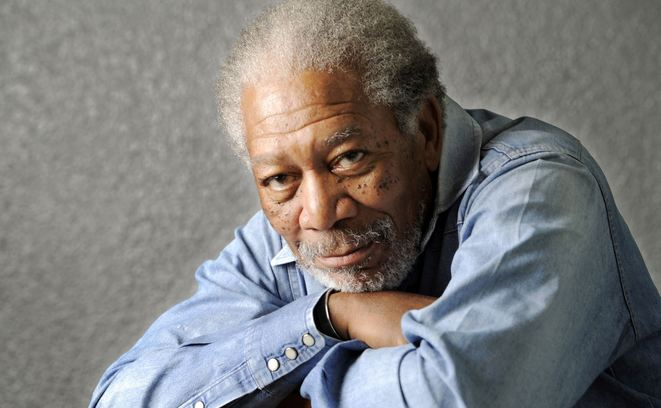 Morgan Freeman Richest Black Actors 2016