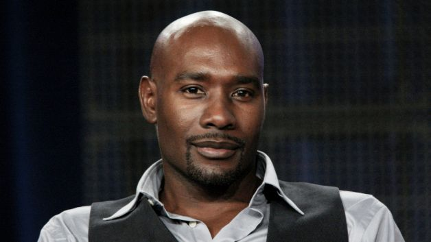 Morris Chestnut Most Handsome Black Actors 2017
