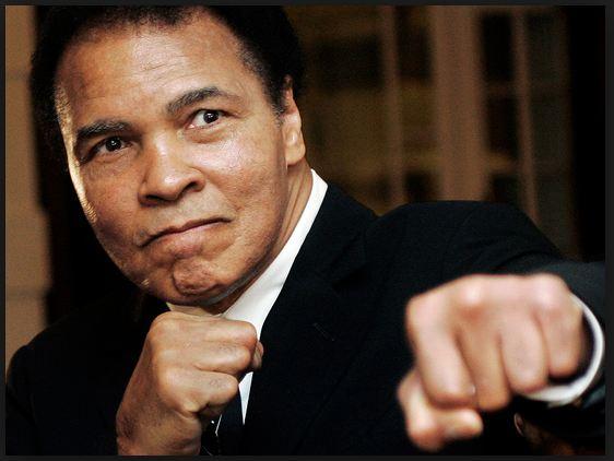 Muhammad Ali Richest Boxers 2016