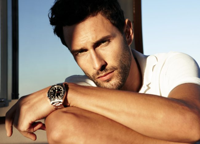 Noah Mills Most Handsome Boys 2018
