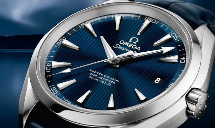 Omega Best Watches Brands 2018