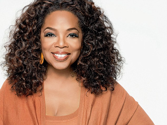 Oprah Winfrey Richest Black Man and women 2016