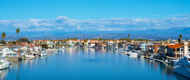 Oxnard Richest Cities In United States 2016