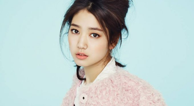 Park Shin Hye Most Beautiful Korean Actresses 2016