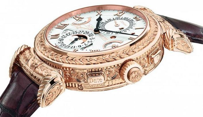 Patek Philippe Best Watches Brands 2017
