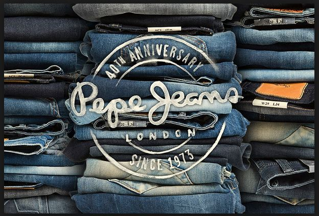 Pepe Jeans London Best Selling Jeans Brands 2017