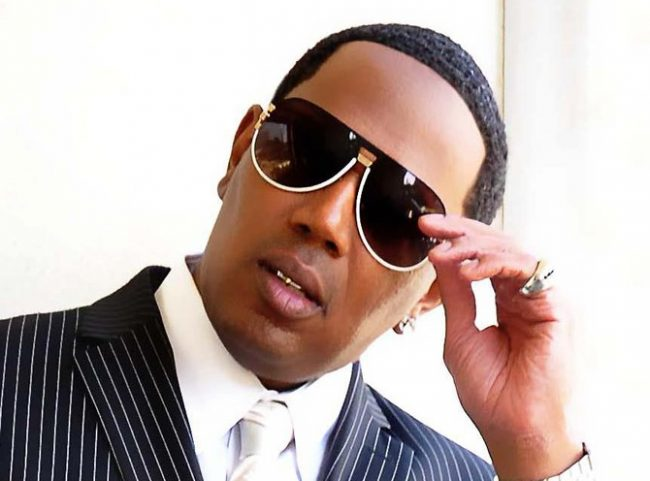 Percy Master P Miller Richest Rappers 2018