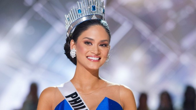 Pia Wurtzbach Most Beautiful Women 2018