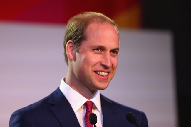 Prince William Most Handsome Boys 2017