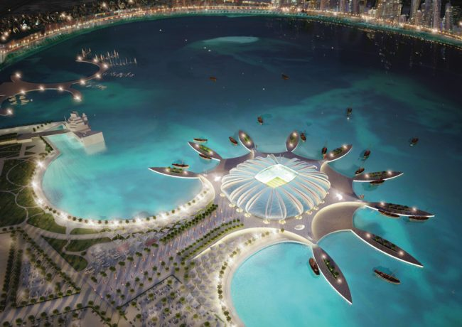 Qatar Richest Countries 2017