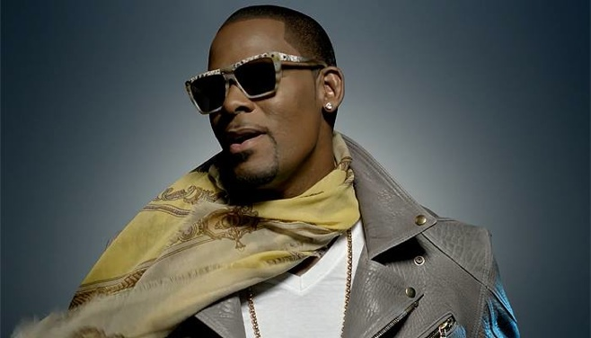R.Kelly Richest R&B Singers In The World 2016