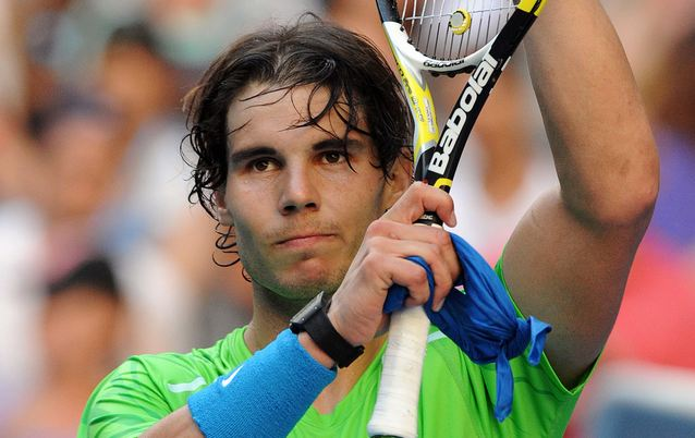 Rafael Nadal Most Handsome Athletes 2018