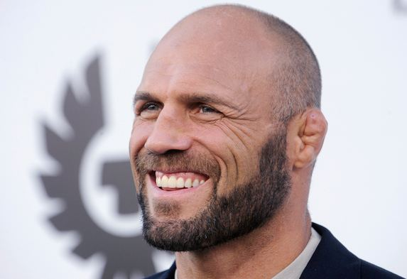 Randy Couture Richest MMA Fighters 2017