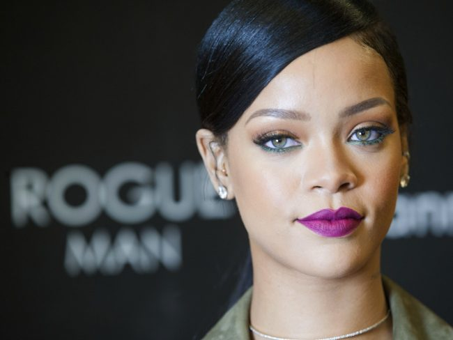 Rihanna Richest R&B Singers In The World 2017