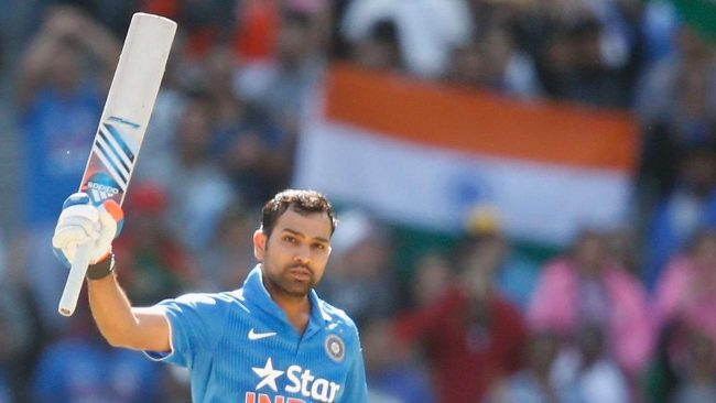 Rohit Sharma Richest Cricketers In India 2018