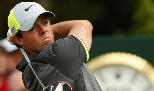 Rory Mcilory Richest Golfers 2018